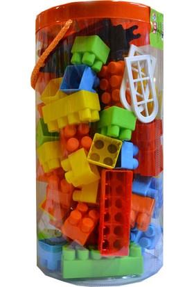 Efe Oyuncak 902 Blok Set 82 Pcs