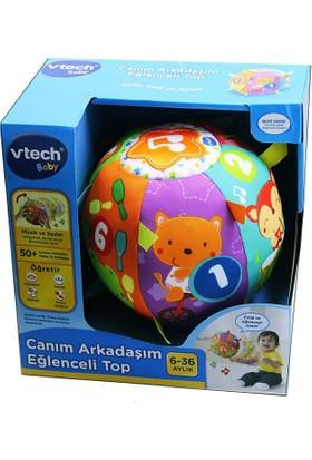 Vtech Baby Canım Arkadaşım Eğlenceli Top