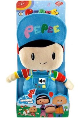 Neco Toys Pepe/20340 Sesli Pepee 35Cm