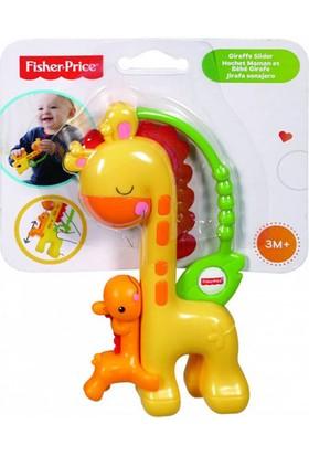 Mattel Cgr92 Fp Zürafa Çıngırak