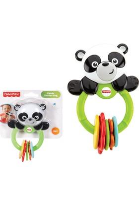 Mattel Cgr96 Fp Panda Dişlik