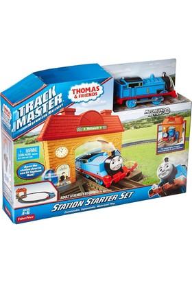 Mattel Dfm49 Tf Thomas İstasyon Geçişi Oyun Seti