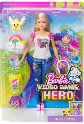 Barbie Dtv96 Barbıe Bebek /Barbievideooyunukahramanı