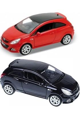 Karsan 1:24 Opel Corsa Opc Araba Oyuncak
