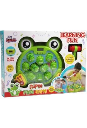Vardem35890 Kut.Çekiçli Kurbağa Avlama Oyun