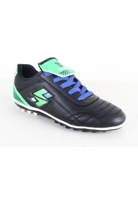 Yeystore Sportaç 118 Grs Halı Saha Ayakkabı Yeşil