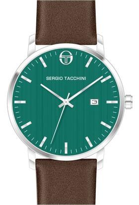 Sergio Tacchini St.2.108.03 Erkek Kol Saati