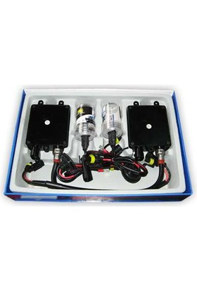 Tetra Set Xenon Far H3 8000K