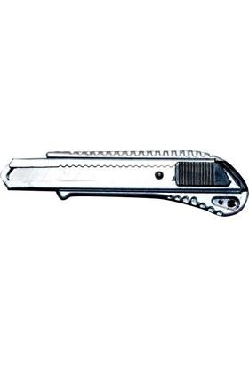 Starklips Maket Bıçağı Metal Büyük Sx98