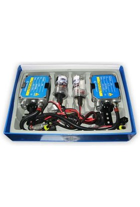Tetra Set Xenon Far H11 8000K