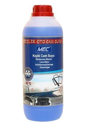 Mec Cam Suyu Kışlık -55C 1 Lt