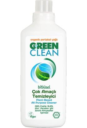 U Green Clean Organik Çok Amaçlı Temizleyici 1000 ml