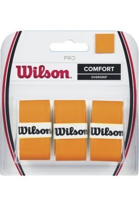 Wilson Pro Overgrip Burn ( WRZ470820 )