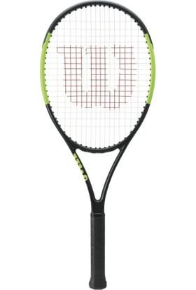 "Wilson Jr Blade 25"" Performans Tenis Raketi (WRT533600)"