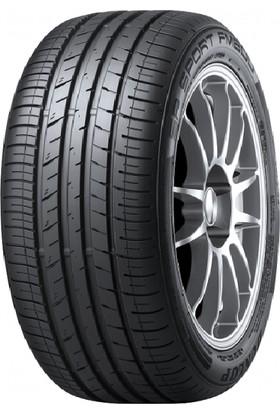 Dunlop 225/45 R17 94W XL SP Sport FM800 Oto Yaz Lastiği ( Üretim Yılı: 2021 )