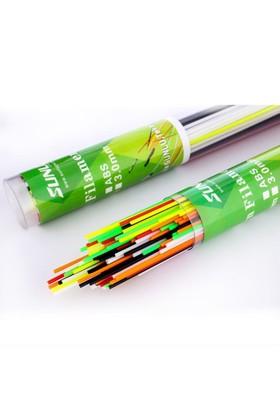 Sunlu 6 Renk Pla 3D Kalem Filamenti 1.75Mm