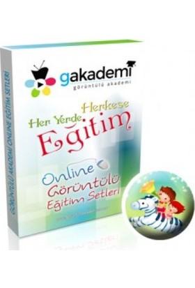 3. Sınıf Türkçe Online Görüntülü Eğitim Seti