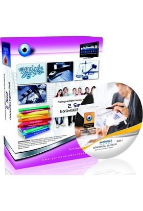 Aöf Dönemsonu İşlemleri Çözümlü Soru Bankası 7 Dvd