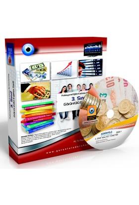Aöf Maliyet Yönetimi Çözümlü Soru Bankası 5 Dvd