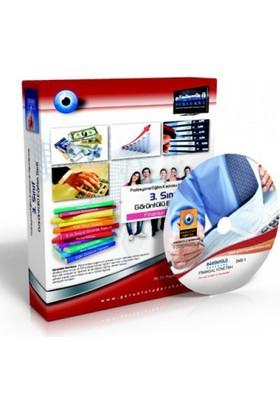 Aöf Finansal Yönetim 1 Görüntülü Eğitim Seti 9 Dvd + Rehberlik Kitabı