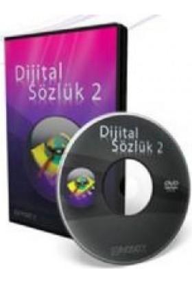 Dijital Sözlük Görüntülü Eğitim Seti
