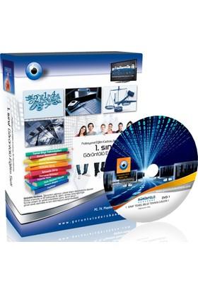 Aöf Temel Bilgi Teknolojileri 1 Çözümlü Soru Bankası 8 Dvd