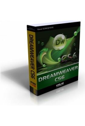 Dreamweaver Cs6 Eğitim Seti