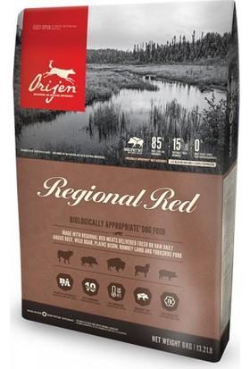 Orijen Regional Red Köpek Maması 11,4Kg