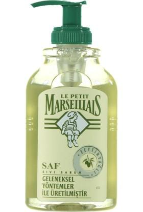 Le Petit Marseillais Zeytinyağlı Sıvı Sabun 300 ml
