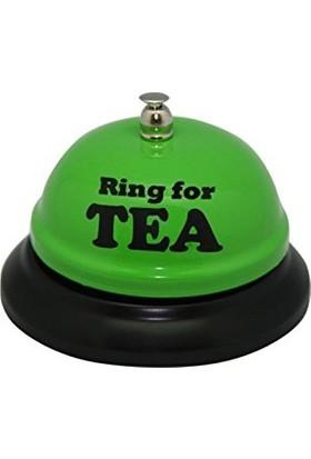 Maxipark Resepsiyon Zili Ring For Tea