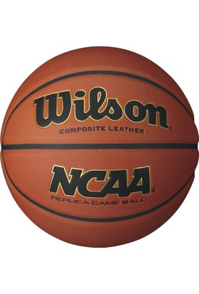 Wilson Basketbol Topu N:7 Ncaa Replica ( Wtb0730 )