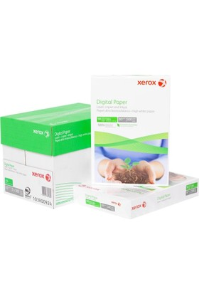 Xerox Dijital Fotokopi Kağıdı A4 80 Gr/m² (5'li Paket)