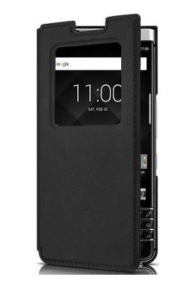 BlackBerry KEYone Flip Case