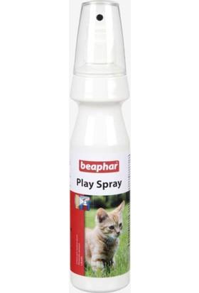 Beaphar Play Spray Catnipli Kedi Eğitim ve Oyun Spreyi 150 ml