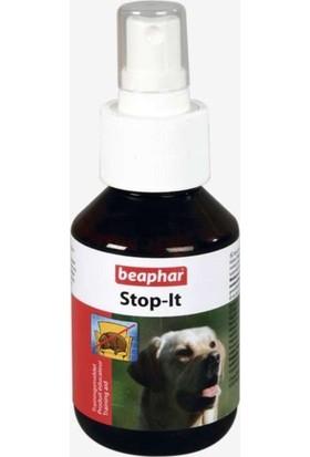 Beaphar Stop It Köpek İç Ve Dış Mekan Uzaklaştırıcı Sprey 100 ml