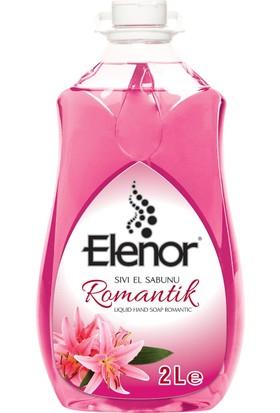 Elenor Sıvı El Sabunu ( Romantik ) 2 L
