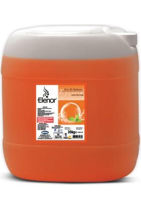 Elenor Sıvı El Yıkama Maddesi ( Egzotik ) 30Kg