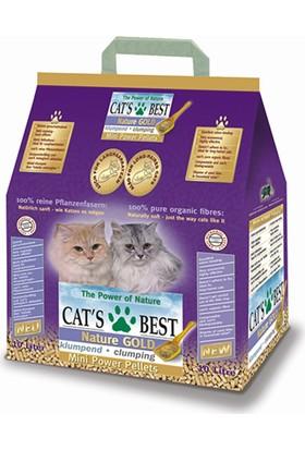 Cats Best Nature Gold Organik Kedi Kumu 10 Lt (5 Kg)