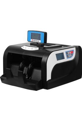Mühlen Pro Hunter Ph9500 Para Sayma Makinesi