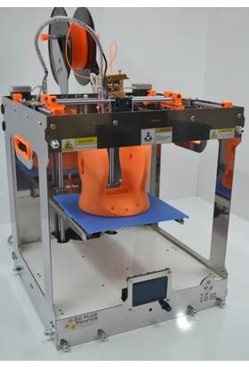 i6s Plus 3 Boyutlu Yazıcı 3D Printer