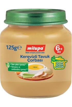 Milupa Kerevizli Tavuk Çorbası 125 gr