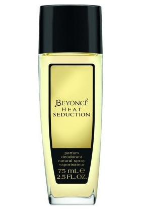 Beyonce Heat Seduction Deo Natural Spray 75 Ml