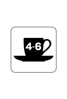 Arzum AR3018 Cezveli Türk Kahvesi Makinesi Marin