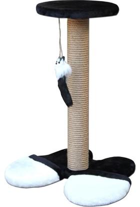 Agira Terlik Model Oyuncaklı Kedi Tırmalama Standı 56 Cm