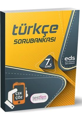 7.Sınıf-Türkçe Soru Bankası
