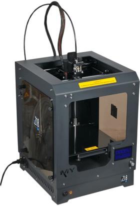 MY 3B Z18 – 3 Boyutlu Yazıcı – 3D Printer