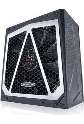 Xigmatek Vector S1200W +80 Plus 1200W Power Supply (EN9580)