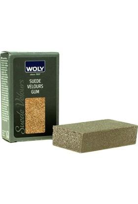 Woly Suet & Nubuk Ayakkabı Silgisi Temizleme Bakım Ürünü