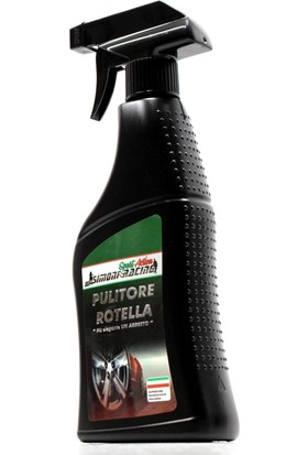 Simoni Racing Hızlı Jant Temizleme İlacı