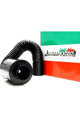 Simoni Racing Performans Arttırıcı Hava Filtre Kiti SMN102853